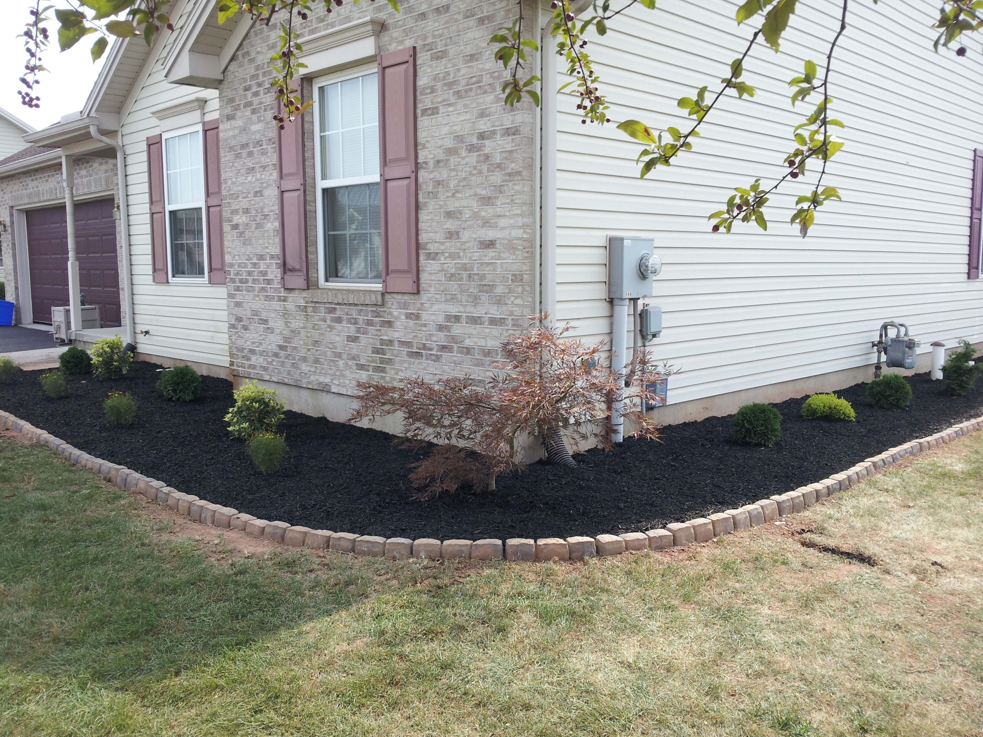 Landscaping Install York PA